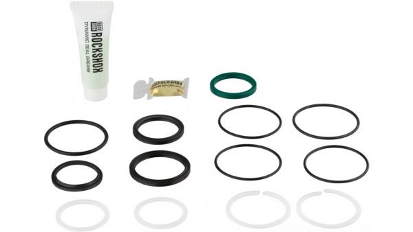 Rockshox Monarch and Monarch Plus Debonair air can seal kit