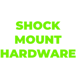 Shock Mount Kits & Bushes